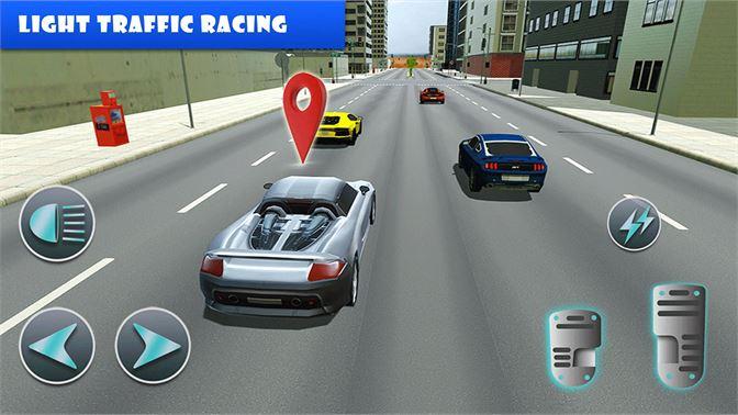 Get Highway Traffic Racing 3d Microsoft Store