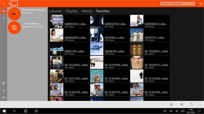 Get AV Cast - Microsoft Store