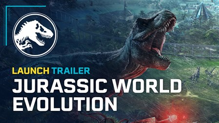 Buy Jurassic World Evolution - Microsoft Store