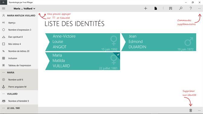 Acheter Numérologie par Yves Pflieger - Microsoft Store fr-FR f28fb8cdd6d3