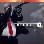 HITMAN™ 2 - Gold Edition Logo