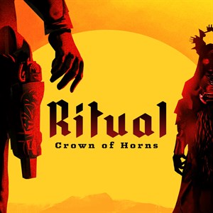 Ritual Crown of Horns Xbox One