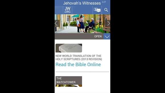baixar jw library para windows phone