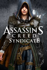 Assassin's Creed® Syndicate - Fato Steampunk para Evie