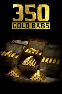 350 kultaharkkoa