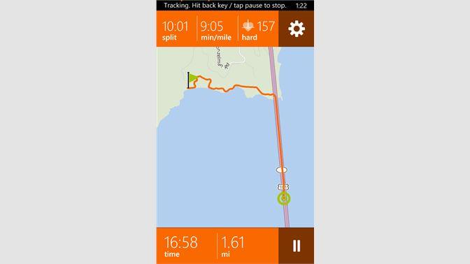 Get Track Runner - Microsoft Store