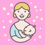 Breastfeeding - feeding baby, pump, bottle tracker application