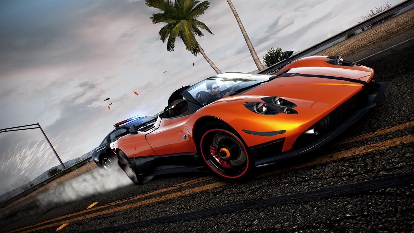 Anunciado Need for Speed Hot Pursuit Remastered de forma oficial 3