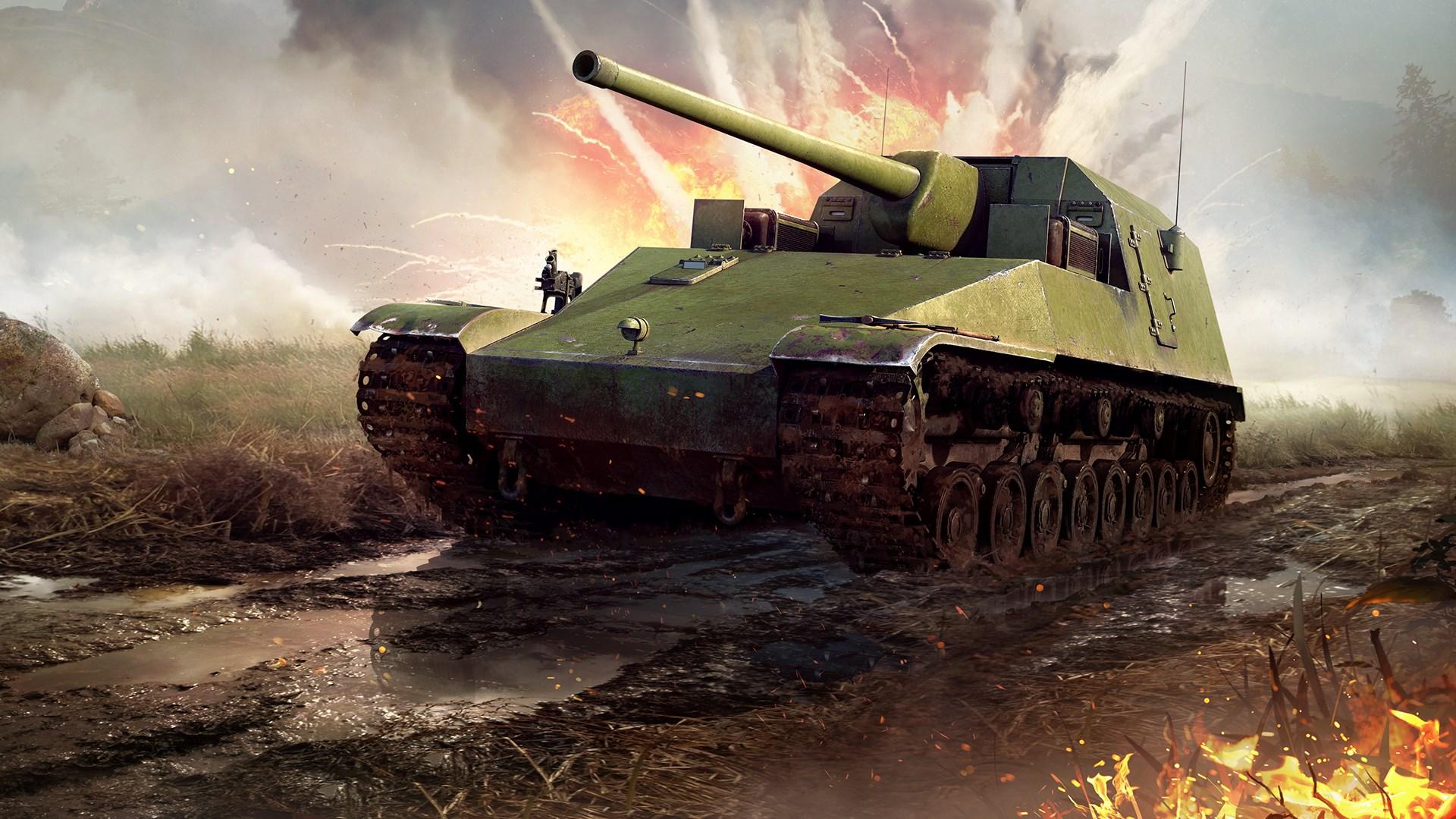 War Thunder - Type 5 Ho-Ri Pack