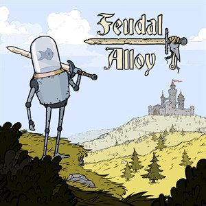 Feudal Alloy Xbox One