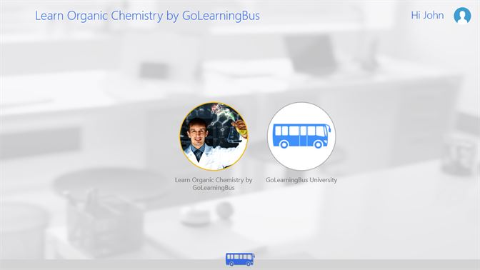Get Organic Chemistry by WAGmob - Microsoft Store