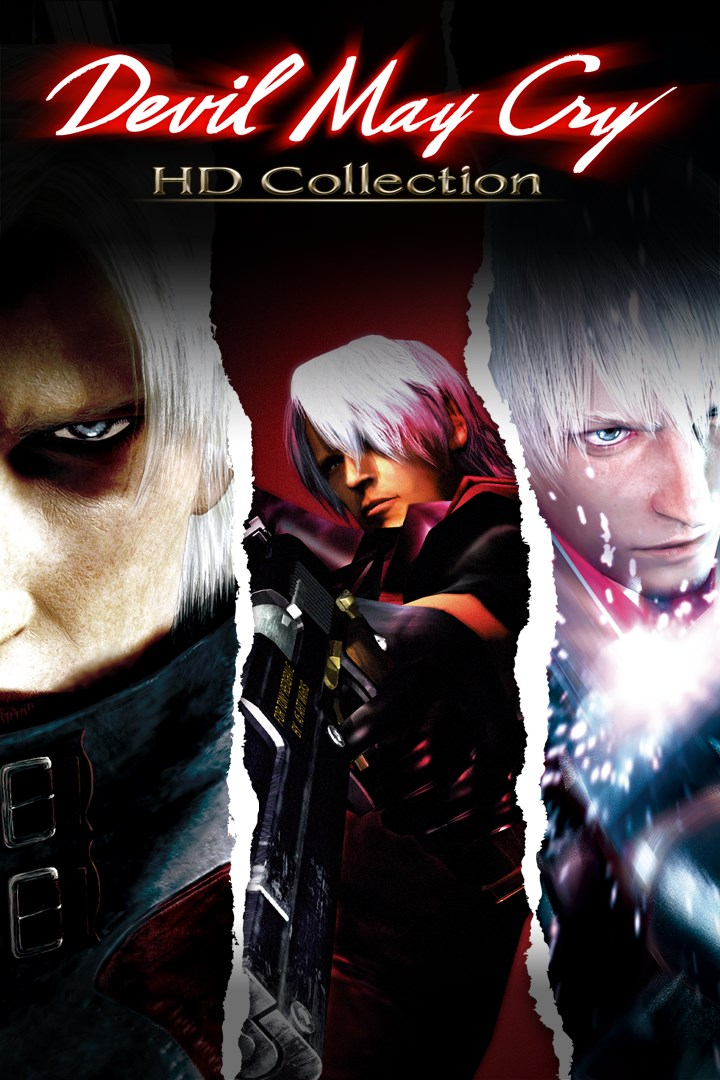 2bf52f8311a Buy Devil May Cry HD Collection - Microsoft Store en-CA