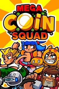 Carátula del juego Mega Coin Squad