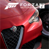 Forza Motorsport 7 2017 Fiat 124 Spider Abarth
