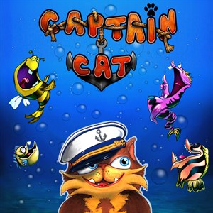 Captain Cat Xbox One