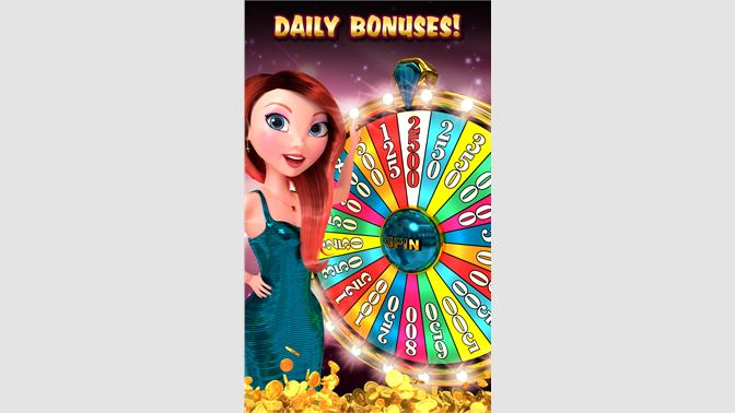 slots of vegas offers