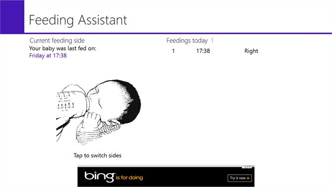 Get Feeding Assistant - Microsoft Store
