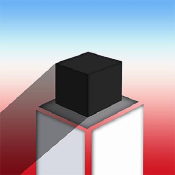 Amazing Jumping Cube