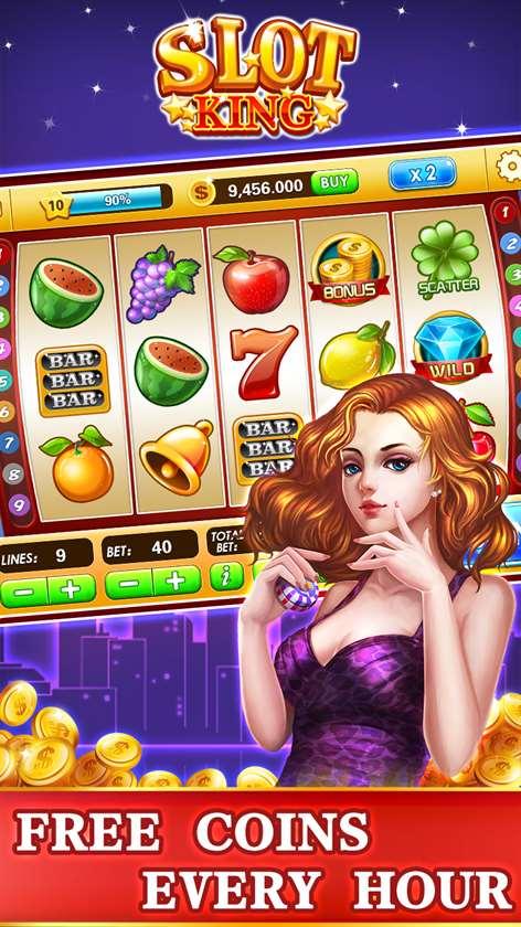 Slots Machine - Vegas Screenshots 1