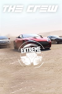 Extreme Car Pack