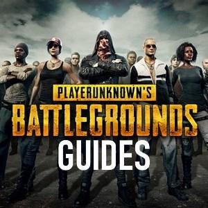 PUBG Guides