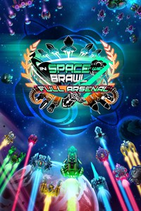 Carátula del juego In Space We Brawl: Full Arsenal Edition