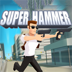 Supper Hammer 2
