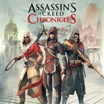 Assassin's Creed Chronicles – Trilogy Logo
