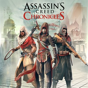 Assassin's Creed Chronicles – Trilogy Xbox One