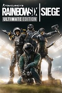 Tom Clancy's Rainbow Six Siege Year 4 Operators