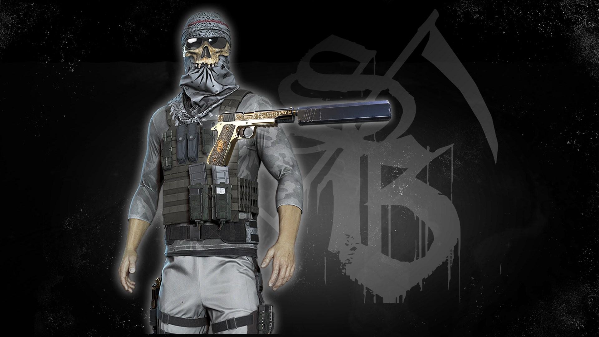 Tom Clancy's Ghost Recon® Wildlands - Ghost Pack : Santa Blanca