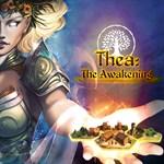 Thea: The Awakening Logo