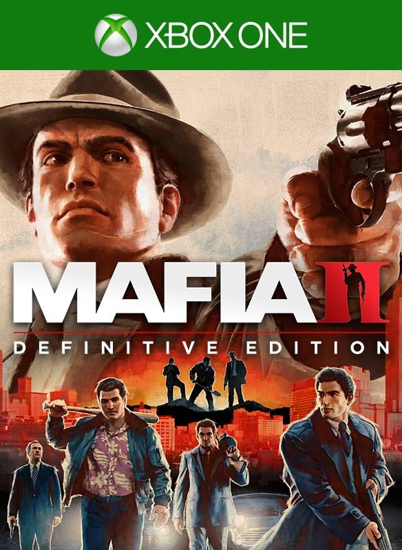 Скриншот №6 к Mafia II Definitive Edition