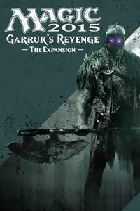 Дополнение «Месть Гаррука»