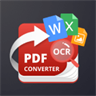 PDF Converter X: PDF to Word, OCR