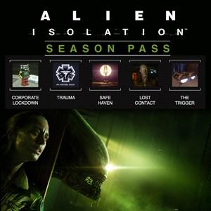 Season Pass para Alien: Isolation Xbox One
