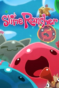 Carátula del juego Slime Rancher