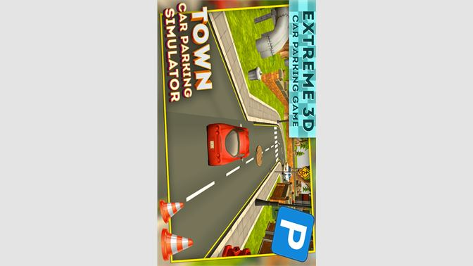Get Car Parking Simulator - Microsoft Store