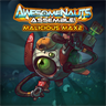 Max Focus - Awesomenauts Assemble! Character