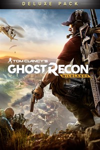 Ghost Recon® Wildlands - Pacote Deluxe