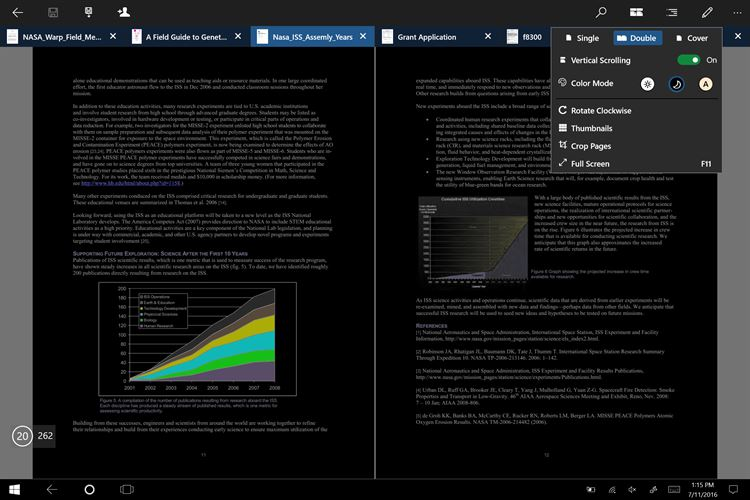PDF Reader - View, Edit, Annotate by Xodo Screenshot