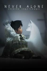 Carátula del juego Never Alone (Kisima Ingitchuna)