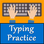 Typing Practice - Lite