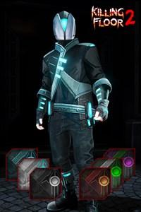 Cyberpunk-Outfitpaket