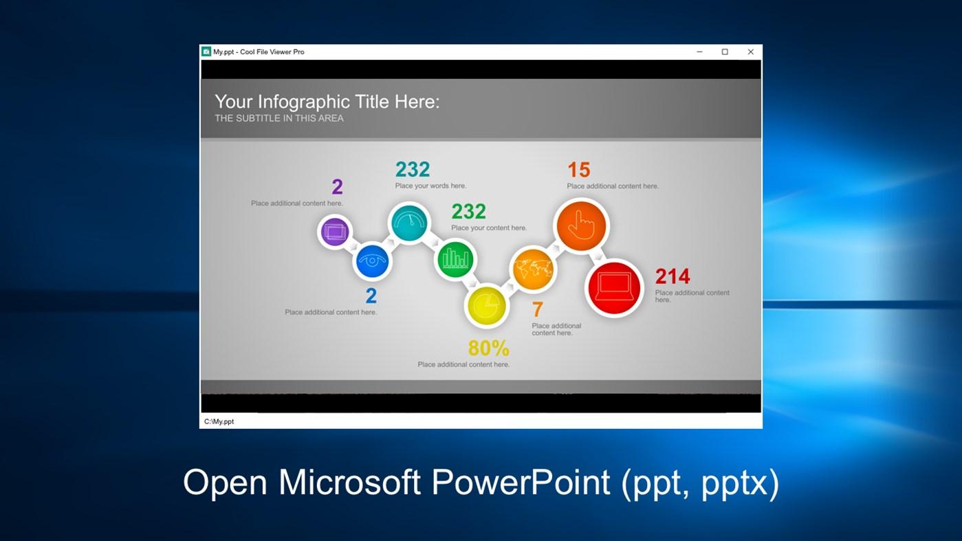 Cool File Viewer Pro: Rar,Word,PDF,PPT,Video & Image Opener