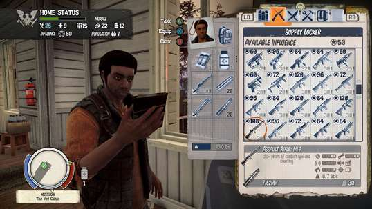 State of Decay: Year-One screenshot 10