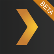Plex for Windows 10 Beta
