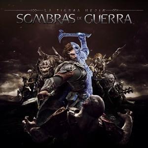 La Tierra Media™: Sombras de Guerra™ Xbox One