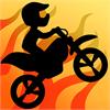 Hill Bike Climb Racing