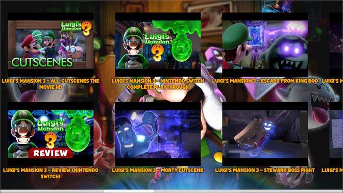 Acquista Luigi S Mansion 3 Game Video Guides Microsoft Store It It